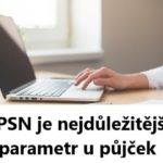 RPSN je nejdůležitější parametr u půjček